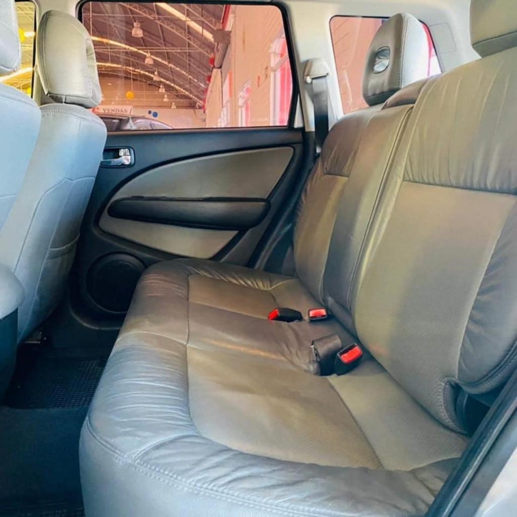 Imagem do veículo Mitsubishi AIRTREK 4X4 2.4 16v(Aut.) 4P