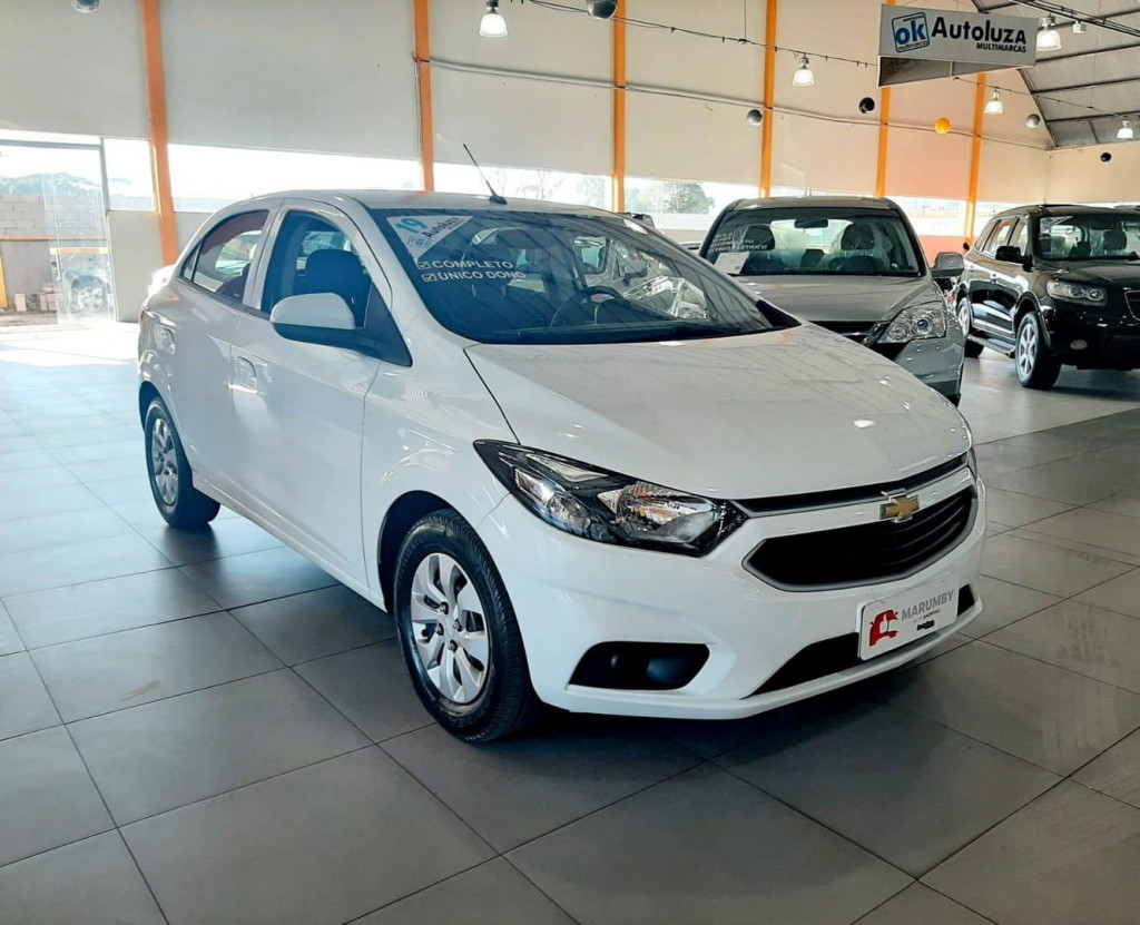 Imagem do veículo Chevrolet Onix LT 1.0 2019
