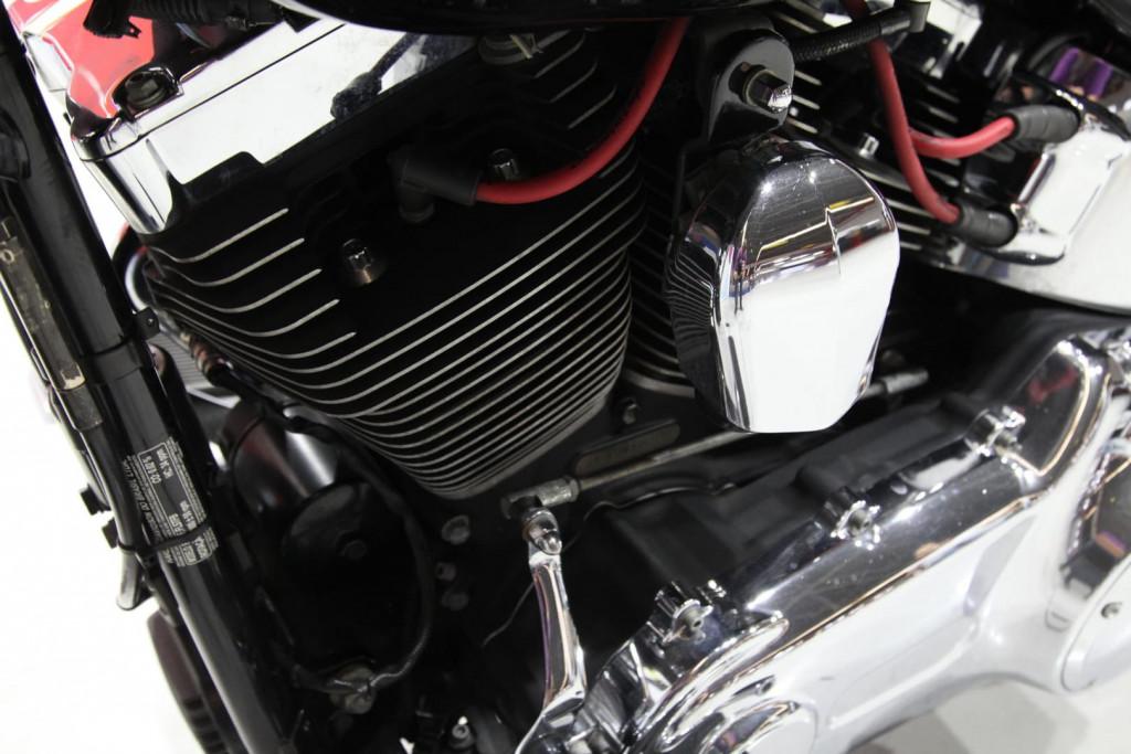 Imagem do veículo HARLEY-DAVIDSON FLSTFB