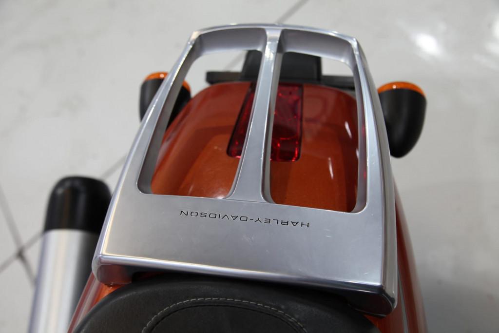 Imagem do veículo HARLEY-DAVIDSON VRSCDX