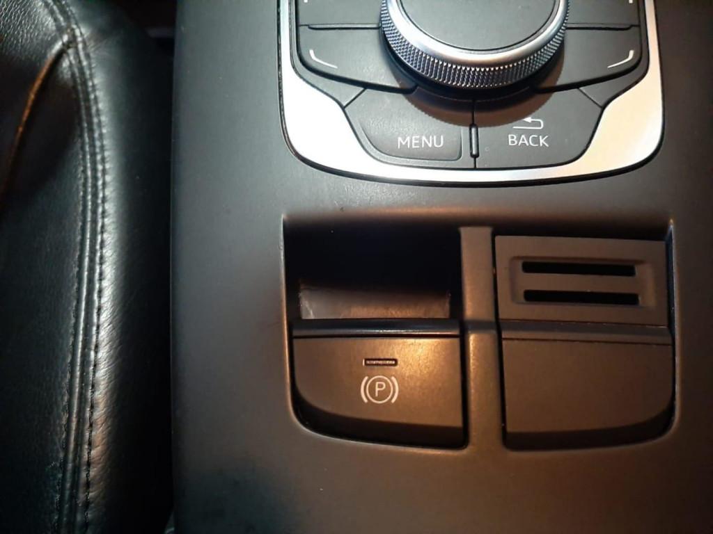 Imagem do veículo Audi A3 1.4 Turbo 2014 Aut.