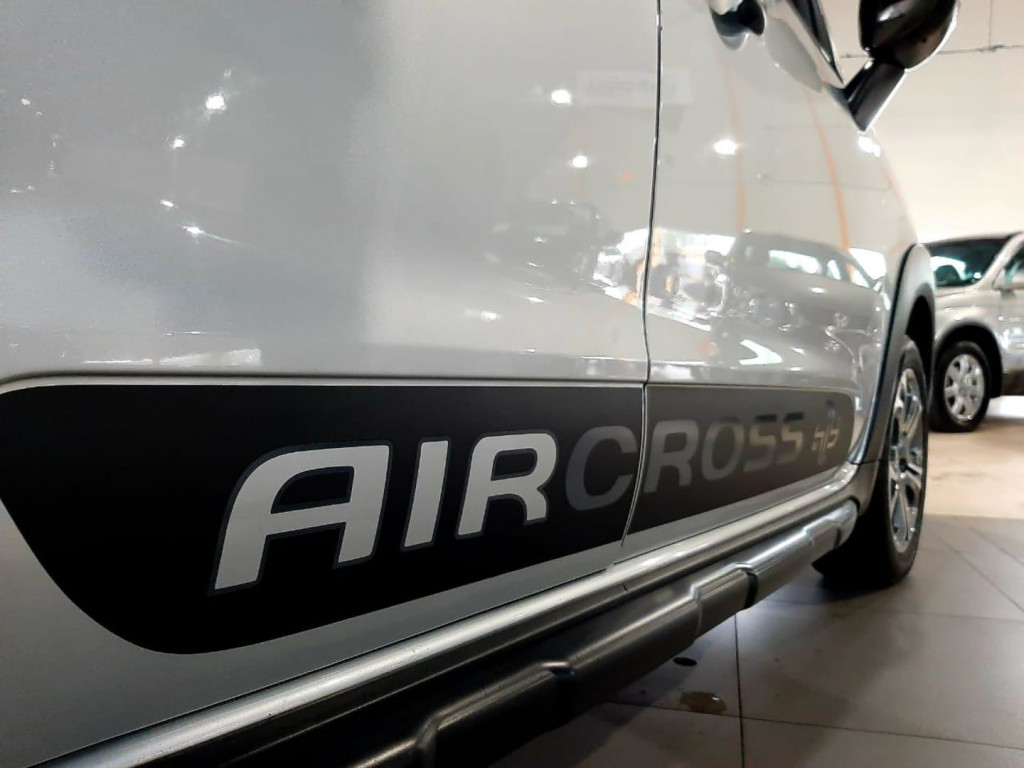 Imagem do veículo Citroen Aircross 1.6 Start 2018 Flex