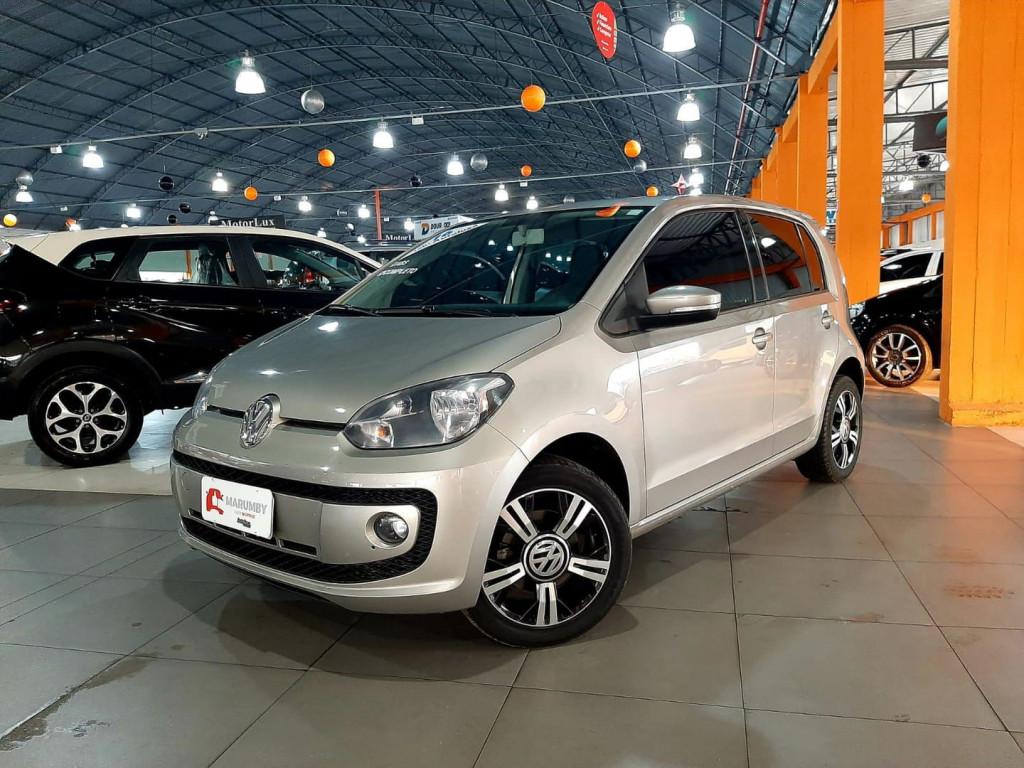 Volkswagen UP 1.0Tsi Move 2016