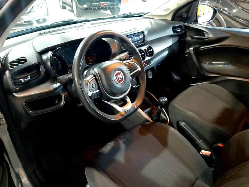 Imagem do veículo Fiat Argo 1.0 Drive 2019