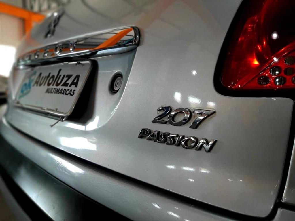 Imagem do veículo Peugeot 207 1.4 Passion XR 2010