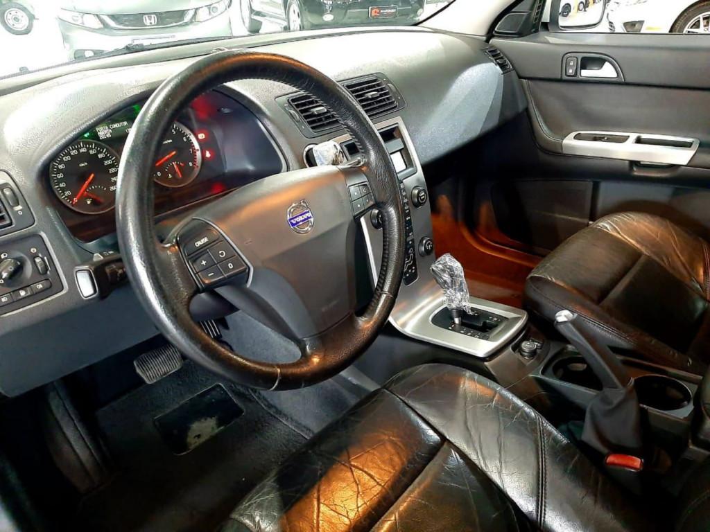 Imagem do veículo Volvo V50 2.4I 2005 Aut.