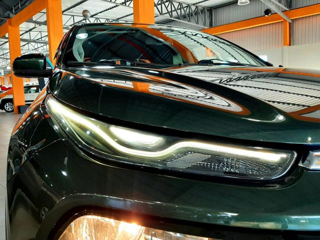 Imagem do veículo Fiat Toro 1.8 Opening Edition 2017 Aut.