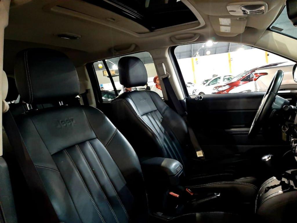 Imagem do veículo Jeep Compass Sport 2.0 2012 Aut.