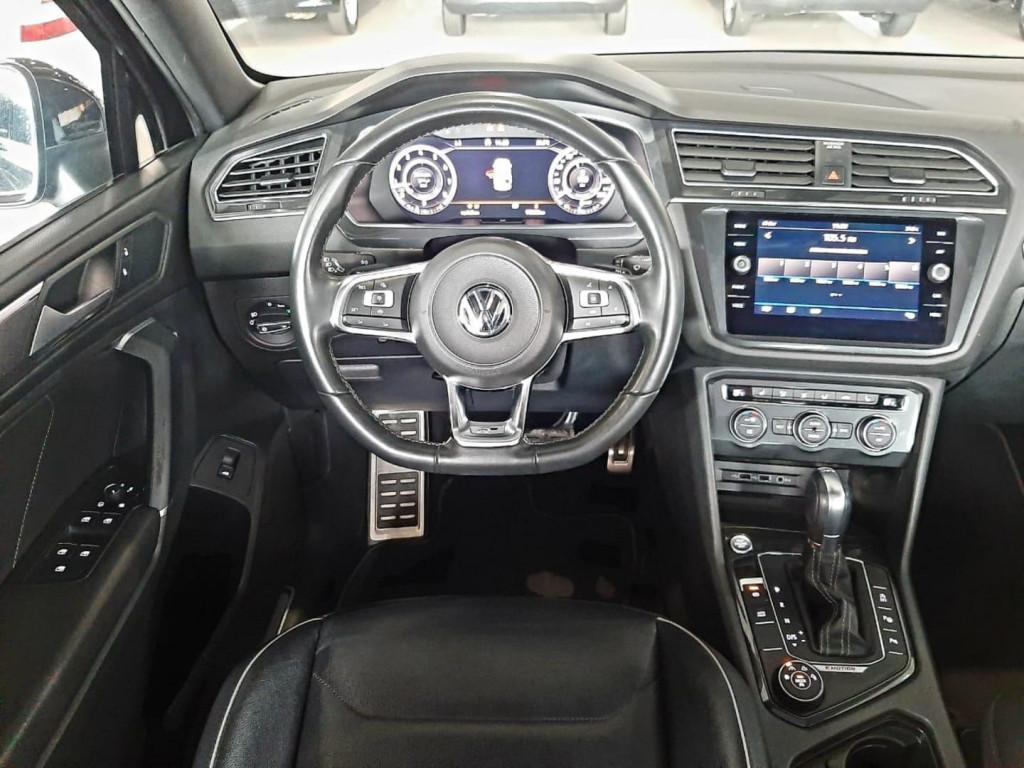 Imagem do veículo Volkswagen Tiguan AllSpace RLine 2019