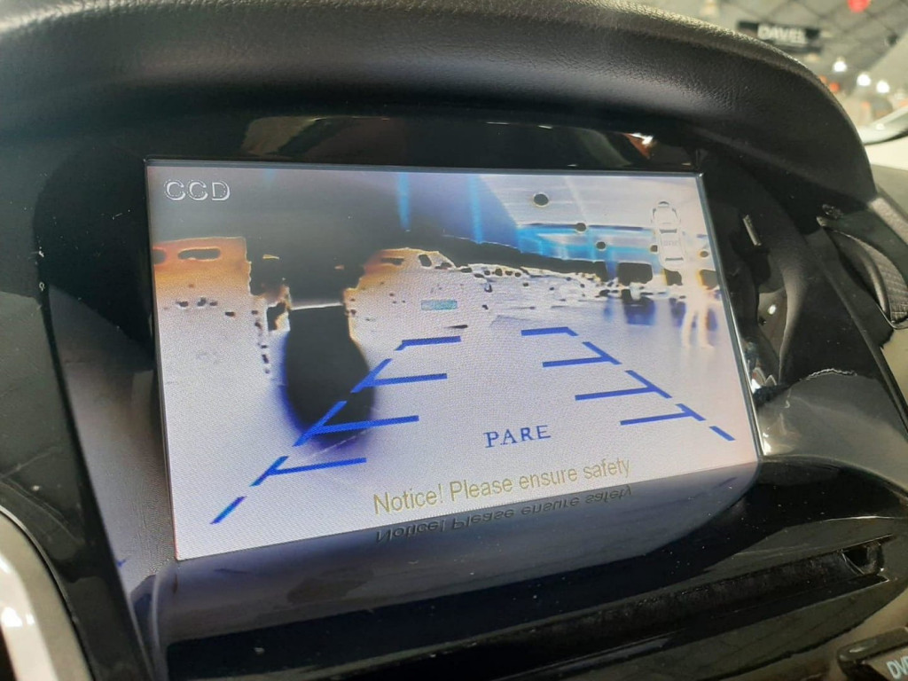 Imagem do veículo Ford Focus S AT 2.0 2014