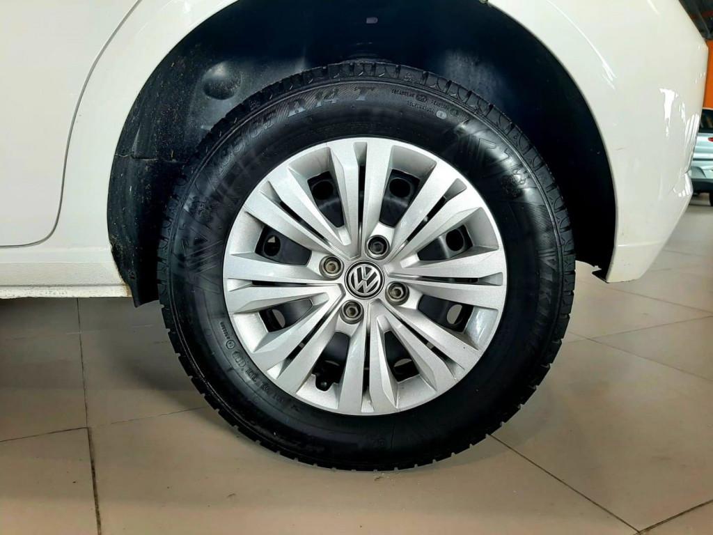 Imagem do veículo Volkswagen Gol 1.0 Trendline 2018