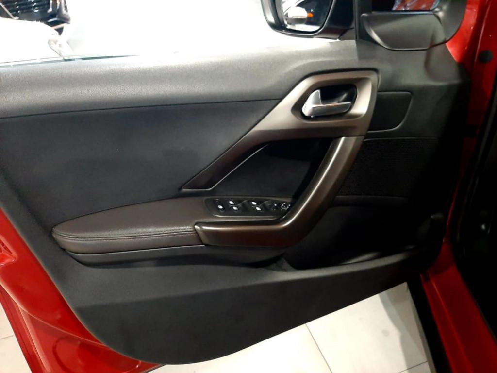 Imagem do veículo Peugeot 2008 Griffe 1.6 AT 2017