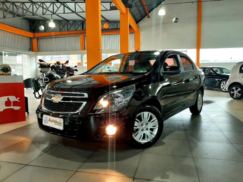 Chevrolet Cobalt 1.8 Ltz Flex 2013