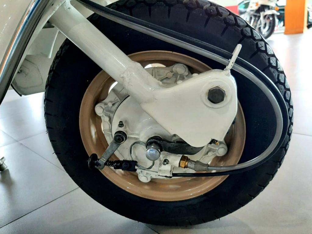 Imagem do veículo Lambretta 1967