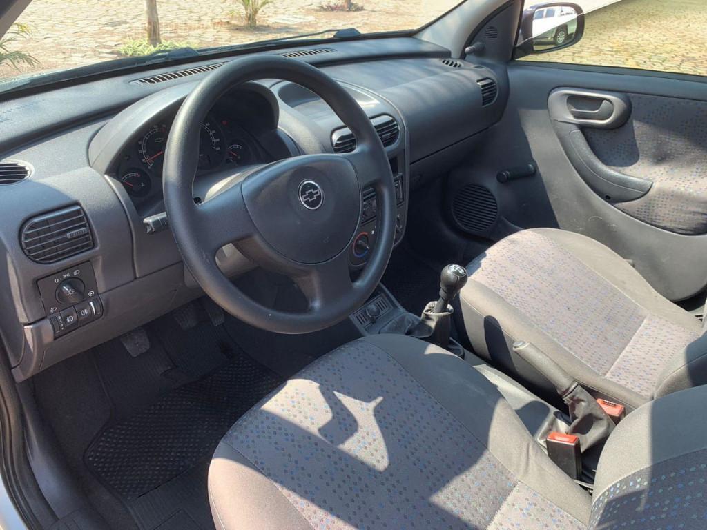 Imagem do veículo Chevrolet Montana 1.4 Conquest 2010