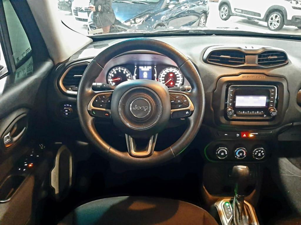 Imagem do veículo Jeep Renegade 1.8 Sport 2018 AT