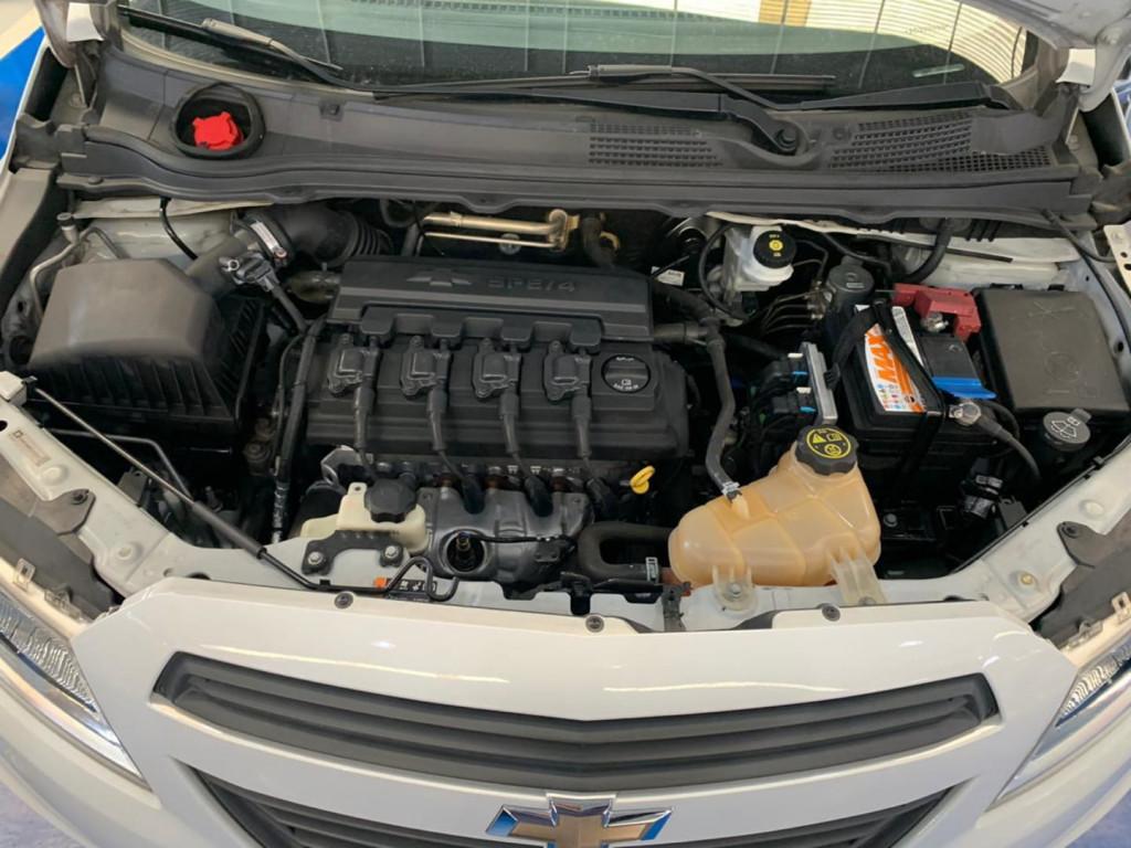 Imagem do veículo Chevrolet Onix Ls 1.0