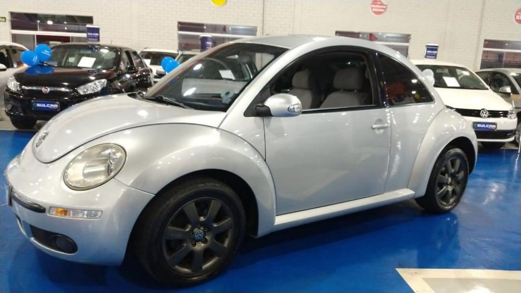Imagem do veículo Volkswagen New Beetle 2.0 2p Mec