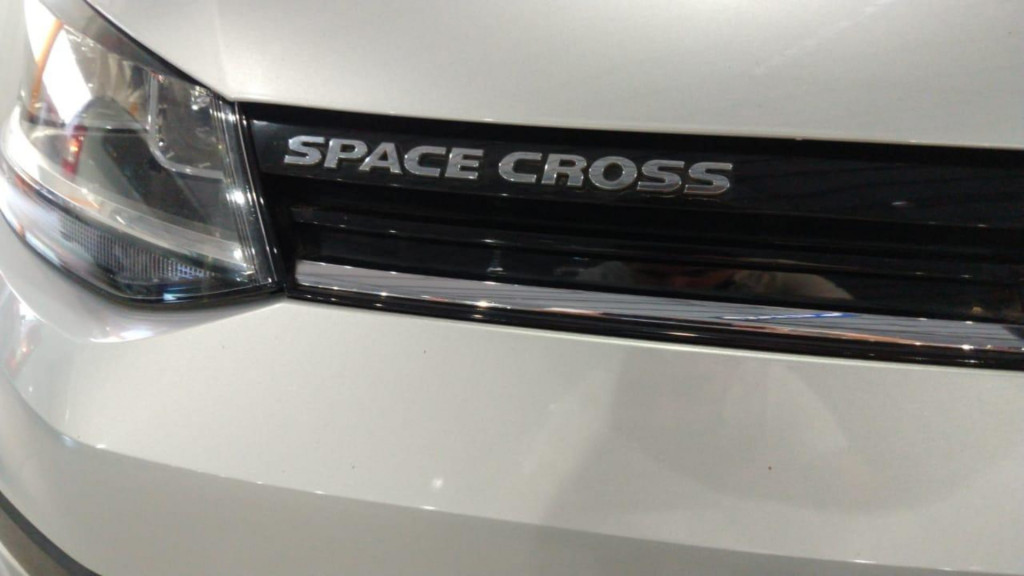Imagem do veículo Volkswagen Spacecross 1.6 16v Manual