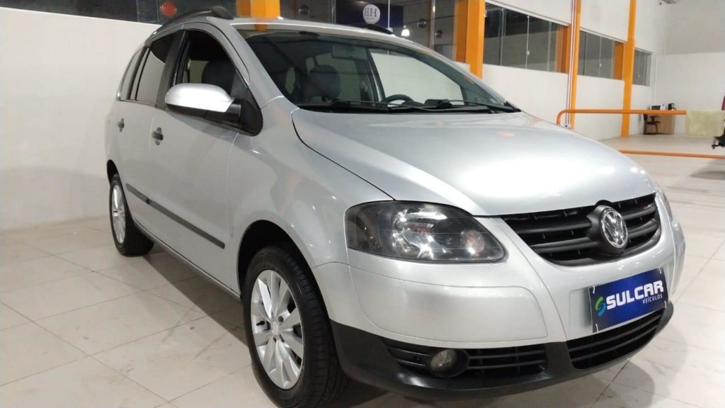 Volkswagen Spacecross 1.6 16v Manual