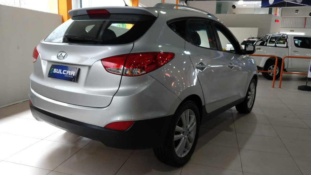 Imagem do veículo Hyundai Ix35 2.0