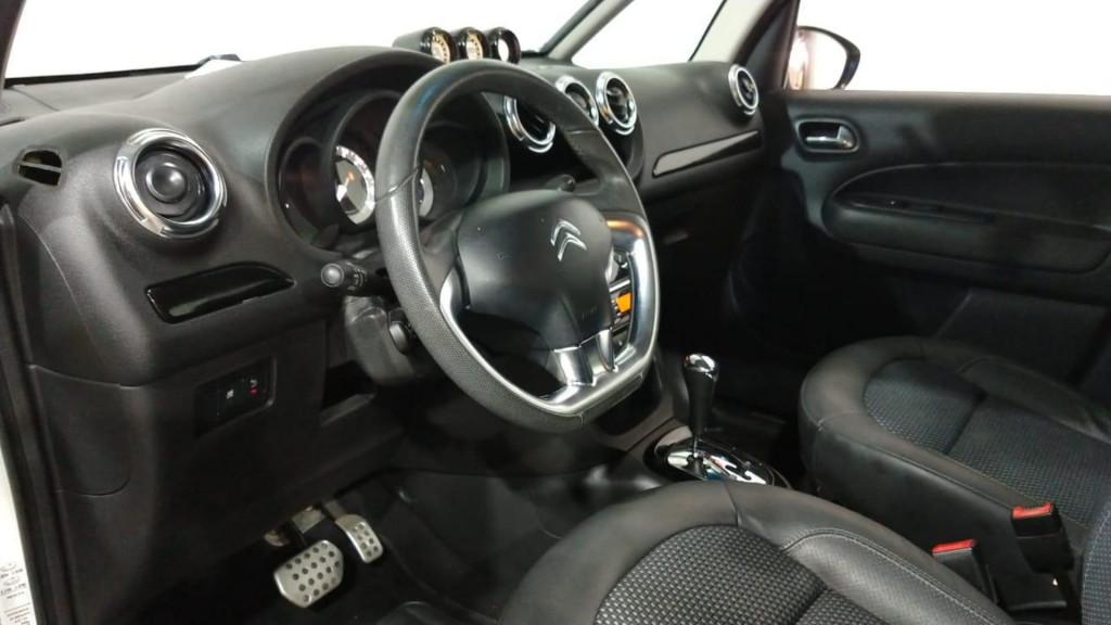 Imagem do veículo Citroen Aircross Exclusive 1.6 Flex 16v 5p Aut.