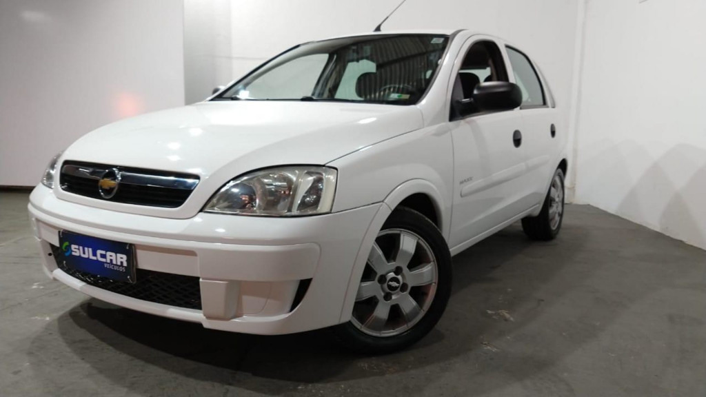 Chevrolet Corsa Hatch Maxx 1.0 8v 4p