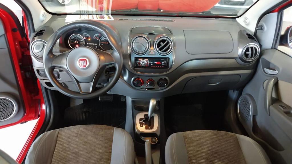Imagem do veículo Fiat Palio Essence 1.6 16v