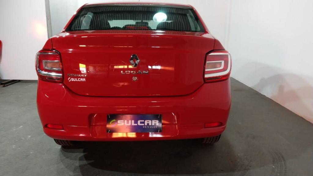 Imagem do veículo Renault Logan 1.0 Expression 16v Flex 4p Manual