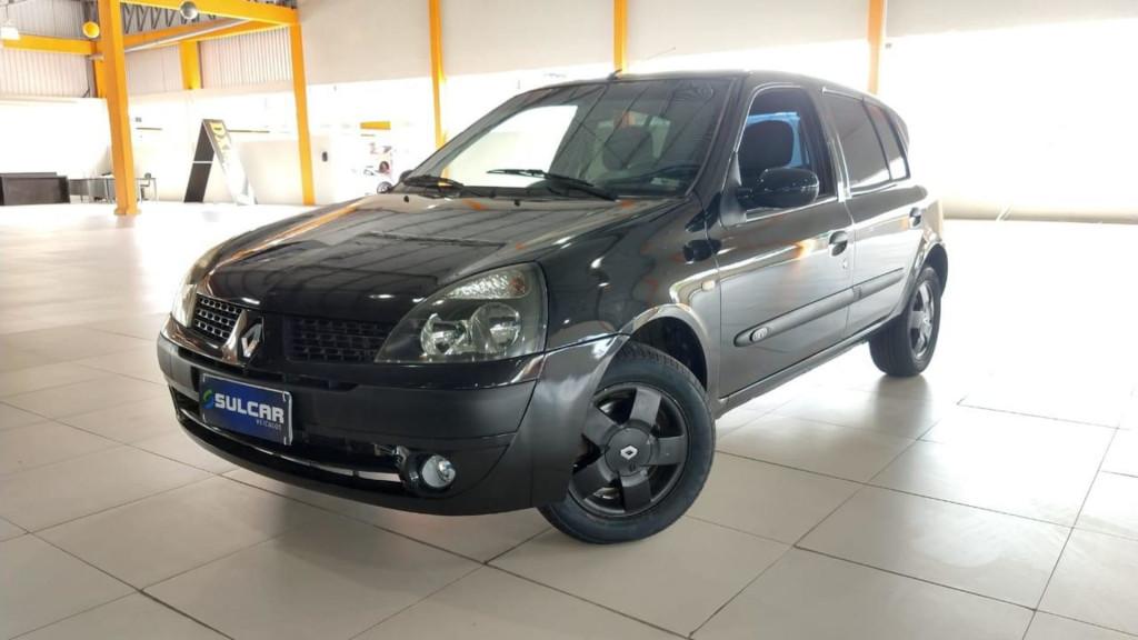 Renault Clio Hatch Privilege 1.6 16v