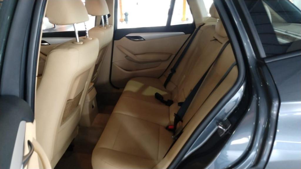 Imagem do veículo Bmw Bmw X1 Sdrive 20i Xline 192 Cv