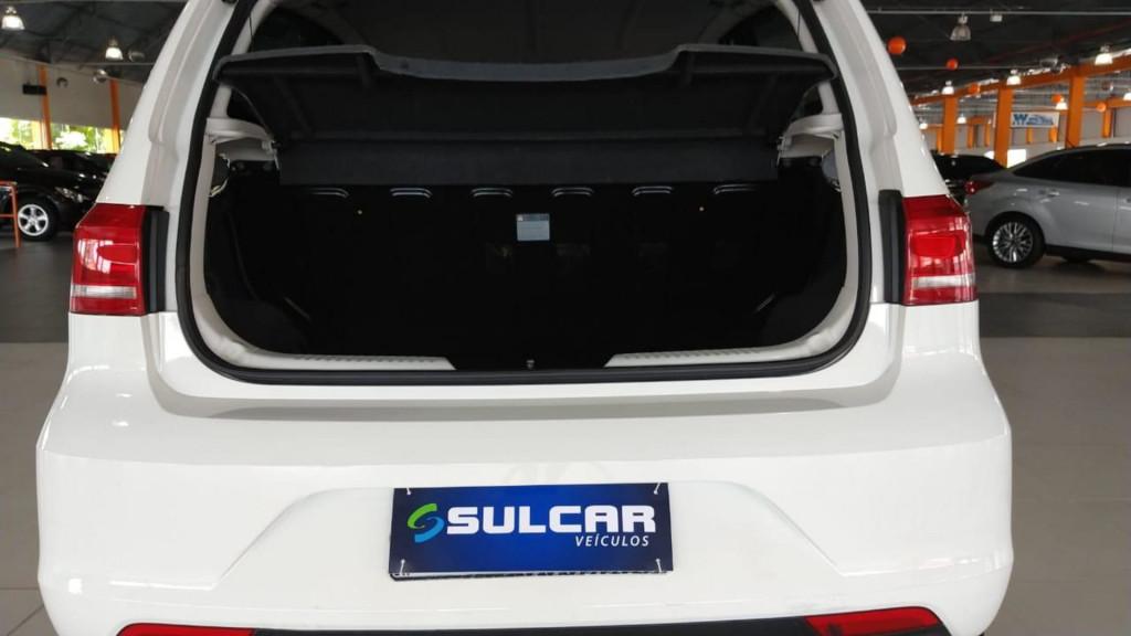 Imagem do veículo Volkswagen Fox Tl Mb 1.6