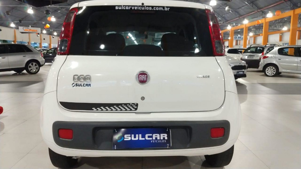 Imagem do veículo Fiat Fiat Uno Vivace 1.0