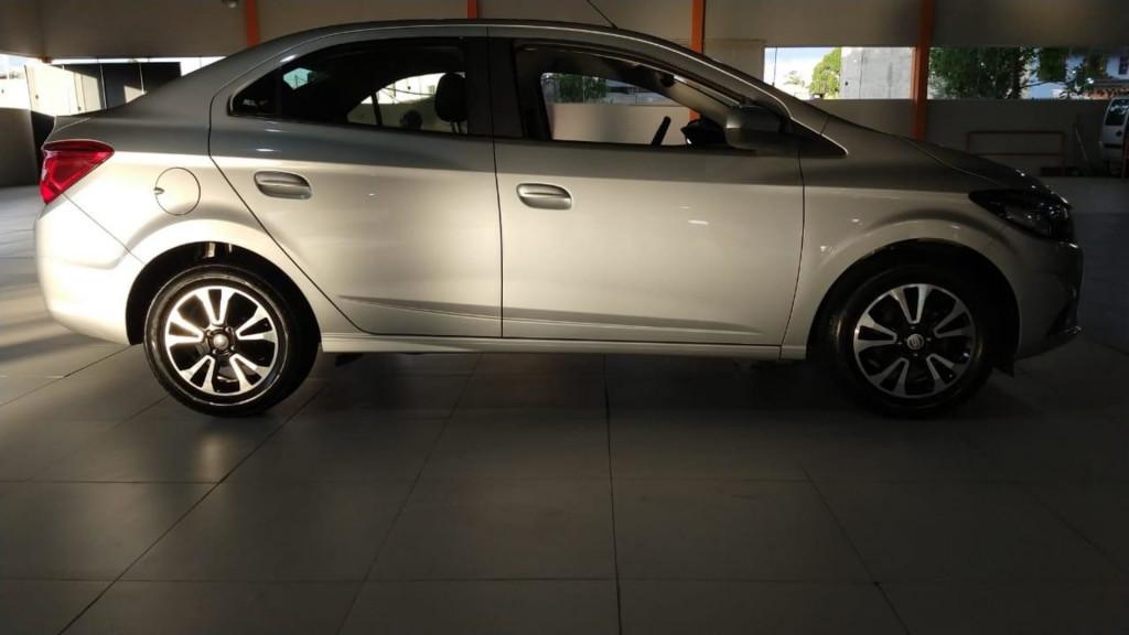 Imagem do veículo Chevrolet Prisma 1.4 Lt