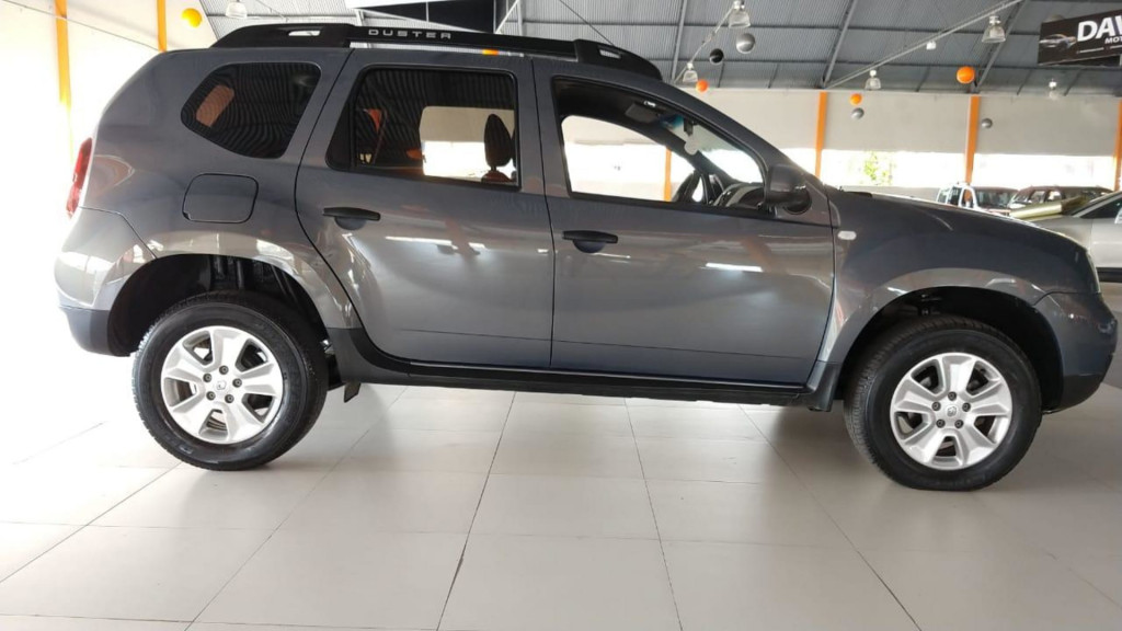 Imagem do veículo Renault Duster Expression 1.6 16v