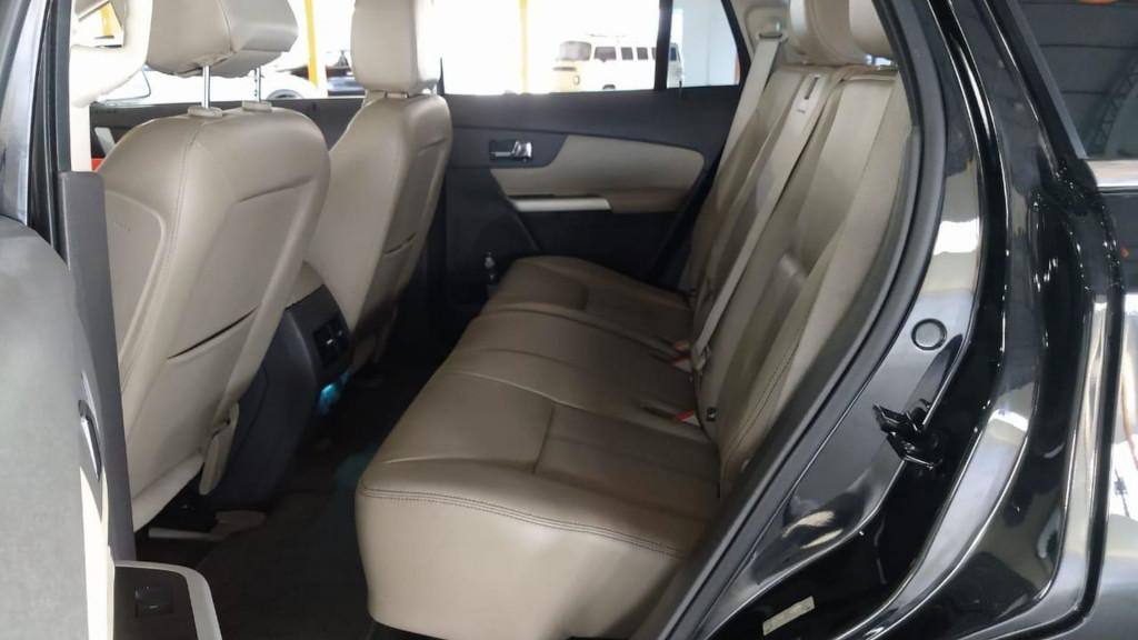 Imagem do veículo Ford Edge Limited 3.5 V6 24v Fwd Aut