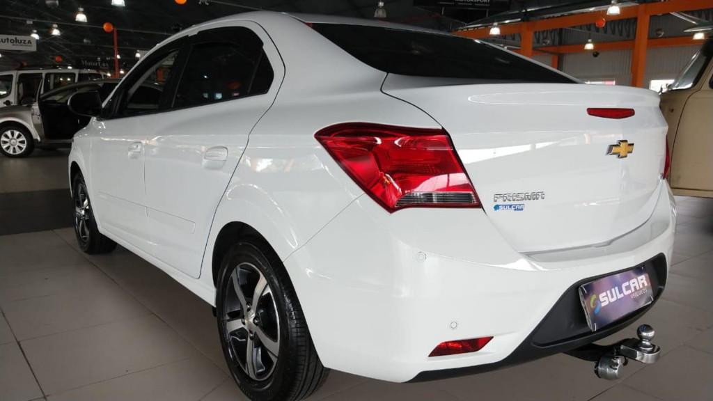 Imagem do veículo Chevrolet Prisma 1.4 Mpfi Ltz 8v Flex 4p Manual