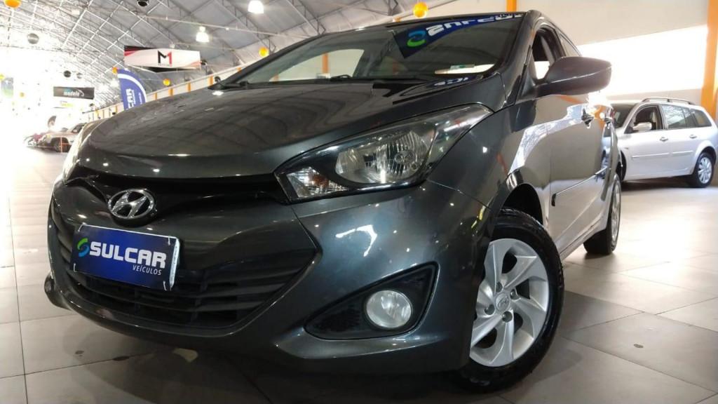 Imagem do veículo Hyundai Hb20 Sedan Comfort Plus Flex