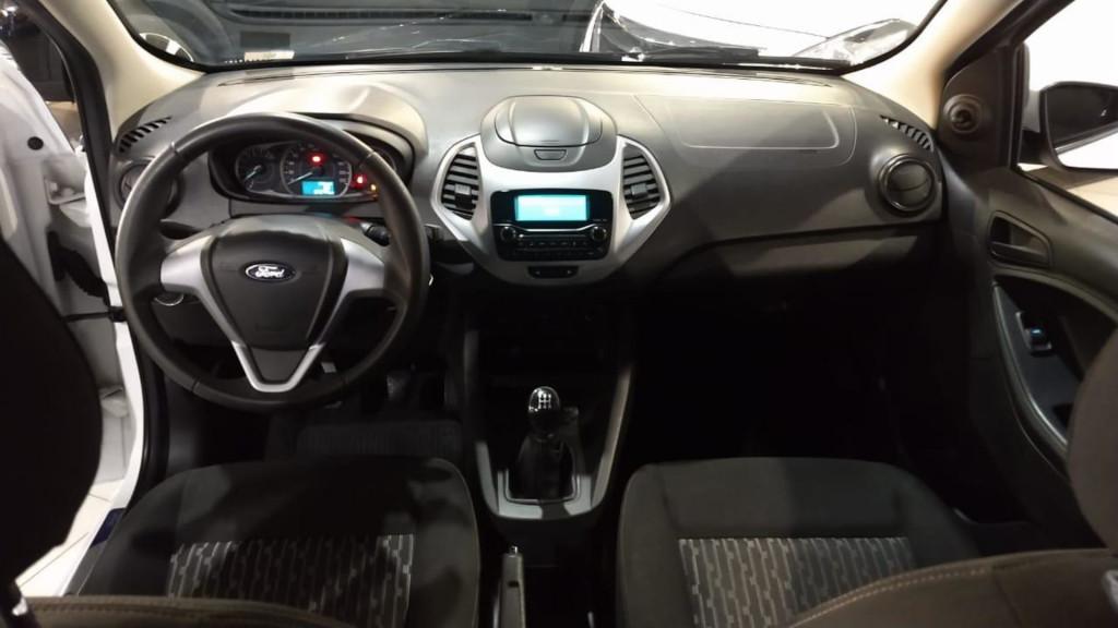 Imagem do veículo Ford Ka + Sedan 1.5 Se 16v Flex 4p