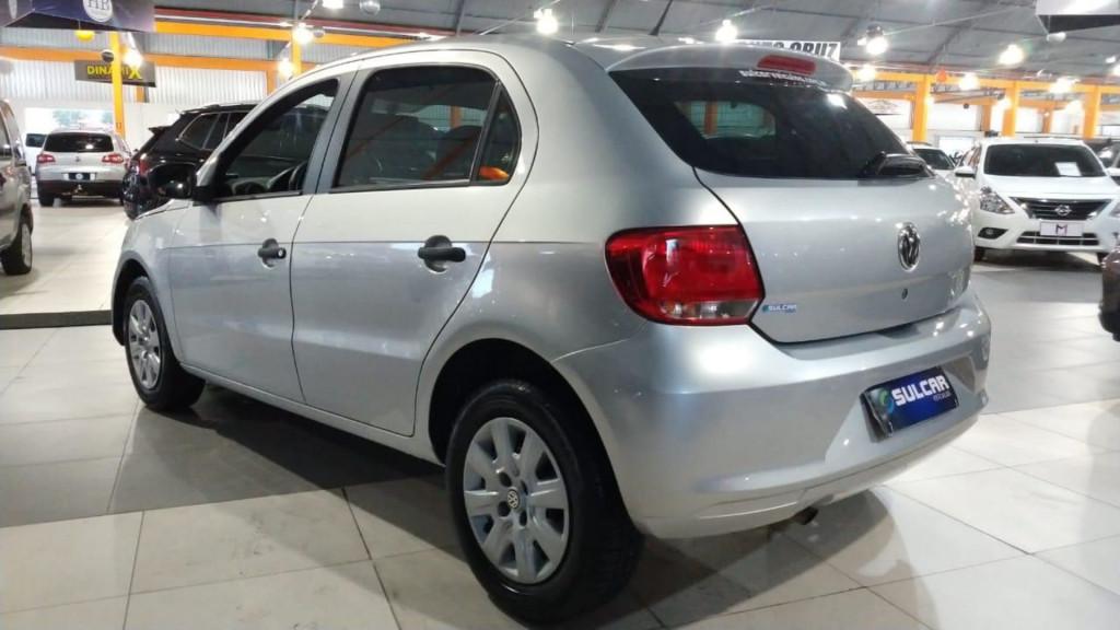 Imagem do veículo Volkswagen Gol 1.0 City G6 76cv 2015