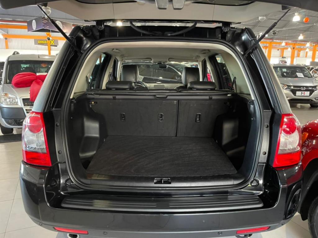 Imagem do veículo Land Rover Freelander 2 S I6 3.2 4x4