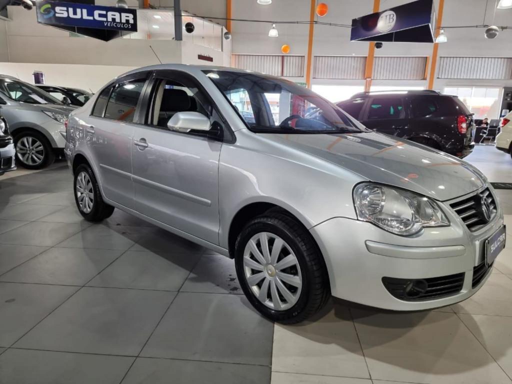 Imagem do veículo Volkswagen Polo Sedan 1.6