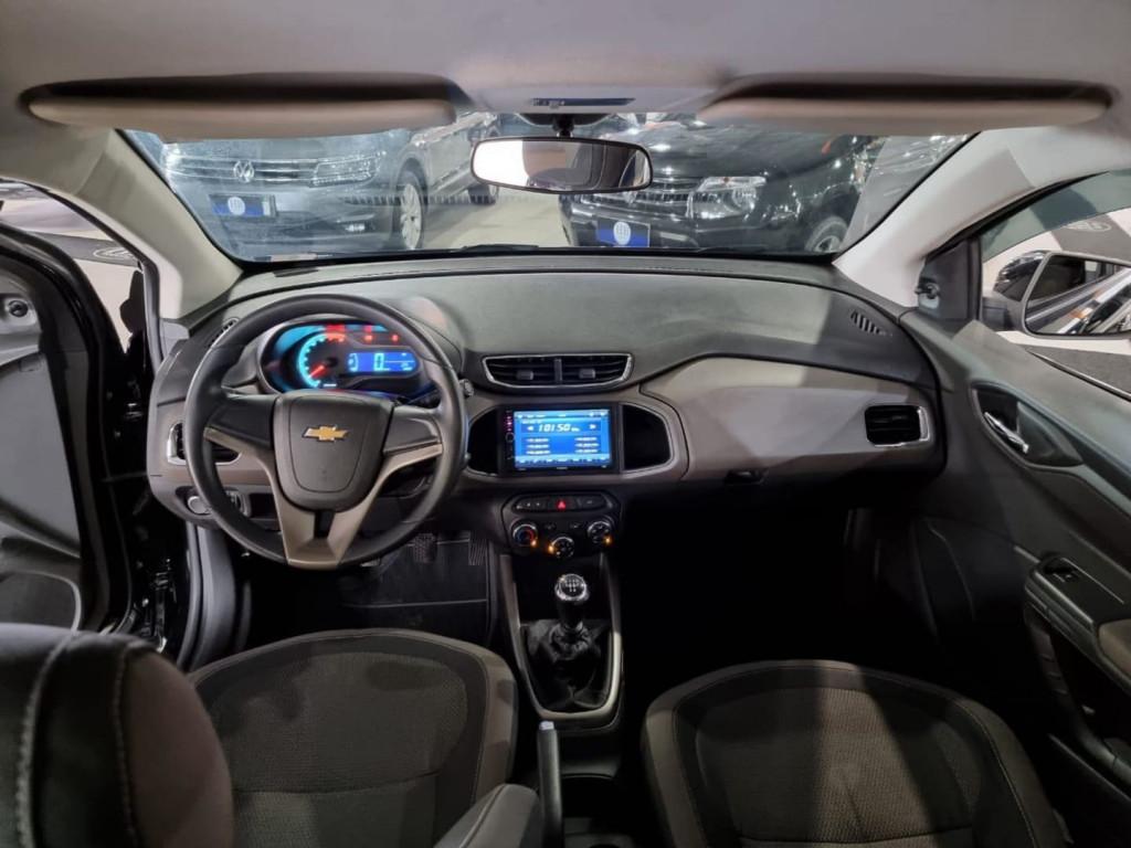 Imagem do veículo Chevrolet Prisma 1.4 Lt 8v Flex Manual