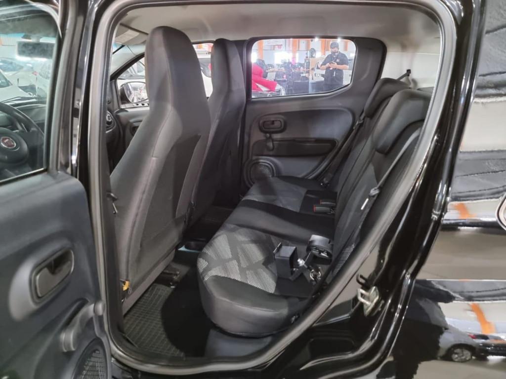 Imagem do veículo Fiat Mobi 1.0 8v Evo Flex Easy On