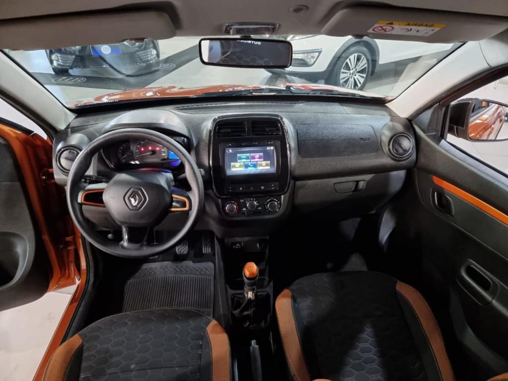 Imagem do veículo Ford Ka + 1.0 Se 12v Flex 4p Manual