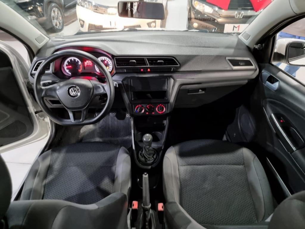 Imagem do veículo Volkswagen Gol Tl Mcv 82cv 5p