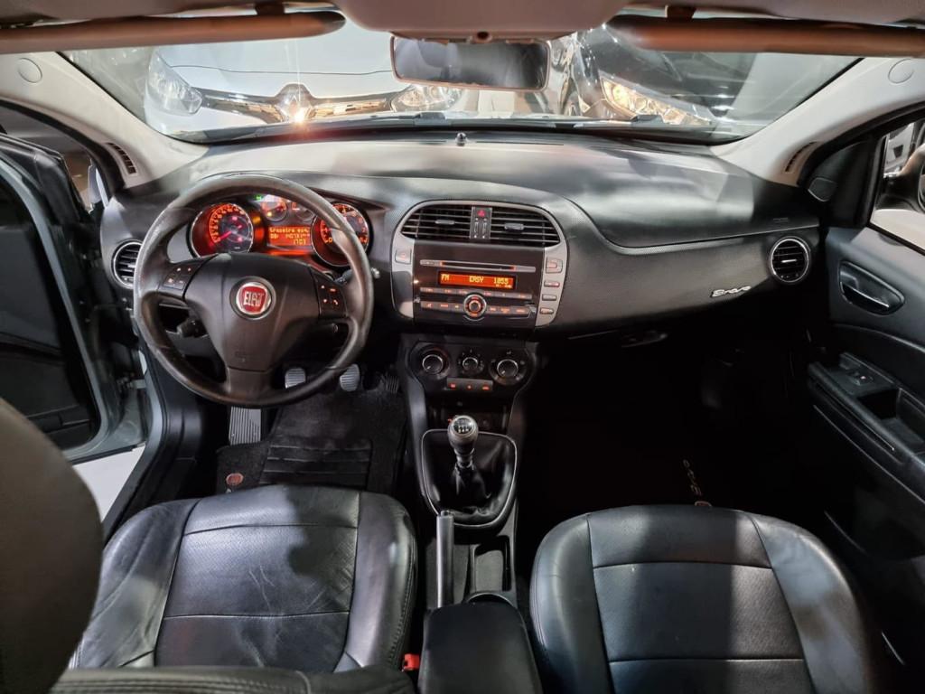 Imagem do veículo Fiat Bravo Essence 1.8 16v 4p
