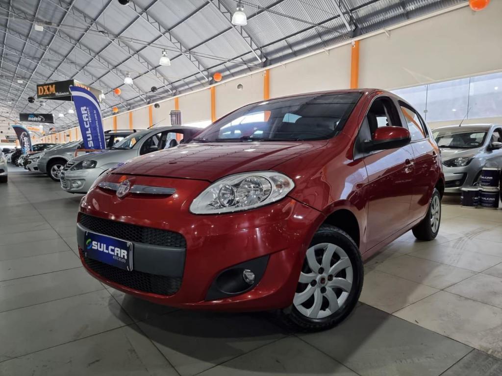Imagem do veículo Fiat Palio Attractive 1.0