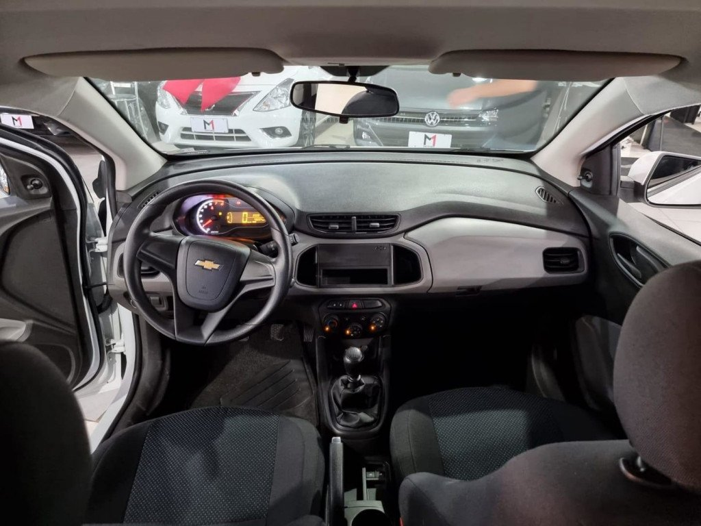 Imagem do veículo Chevrolet Onix 1.0 Joy 8v Flex 4p Manual