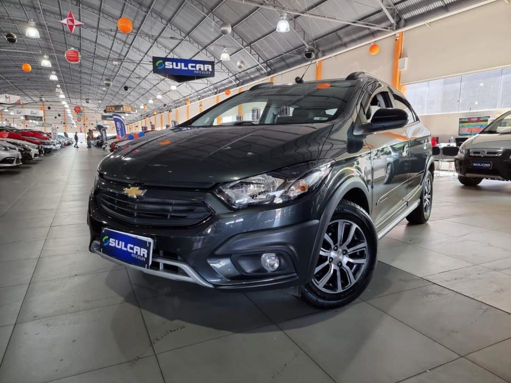 Chevrolet Onix 1.4 Mt Active